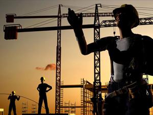建筑业总产值突破193567亿元